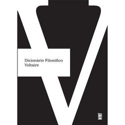 Voltaire - Dicionário filosófico