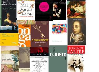 Encontro de tradutores de francês na Casa das Rosas - setembro de 2009