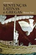 Dicion.de sentenças gregas e latinas