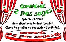 Clown Auvergne