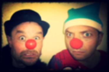 Clown auvergne, clown riom, clown milieu de soins