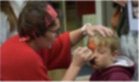 Maquillage pour enfants 63