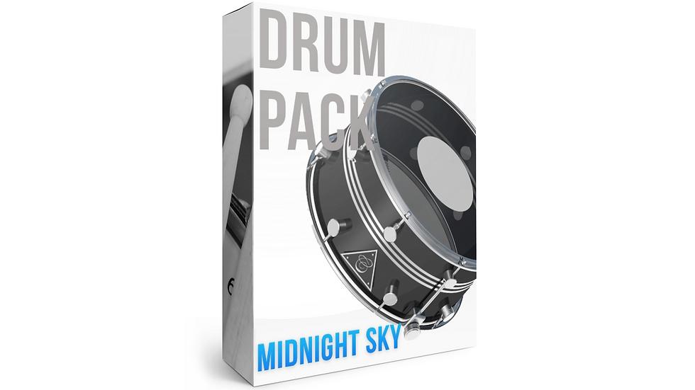 Midnight Sky - DrumPack