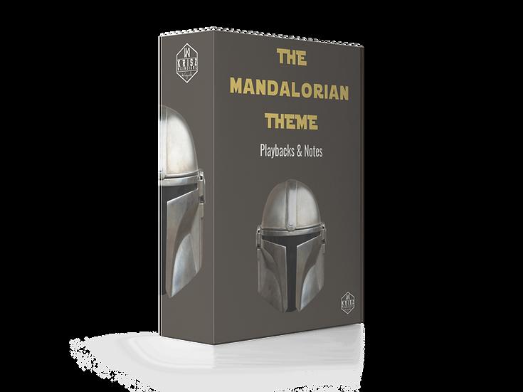 The Mandalorian Theme Pack