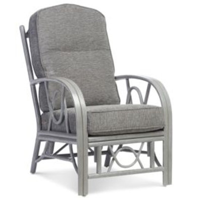 Bali Grey Standard Chair