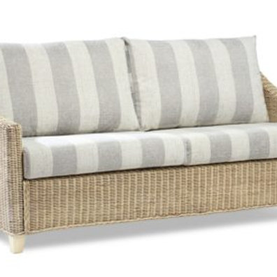 Dijon Natural 3 Seater Sofa