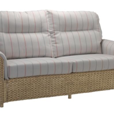 Harlow 3 Seater Sofa