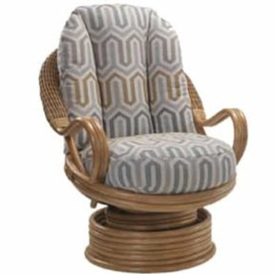 Camden Deluxe Swivel Rocker