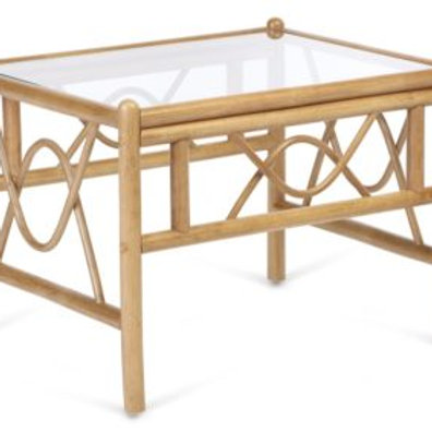 Bali Light Oak Coffee Table