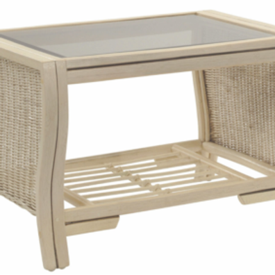 Opera Natural Coffee Table