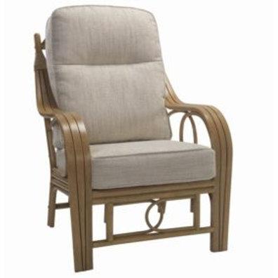 Madrid Light Oak Standard Chair