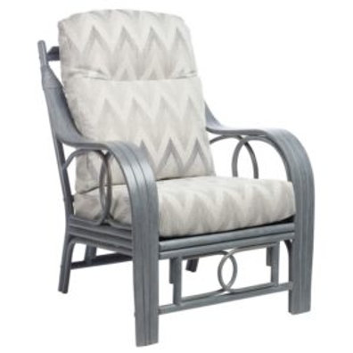 Madrid Grey Standard Chair