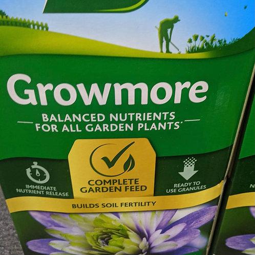 Growmore 4kg