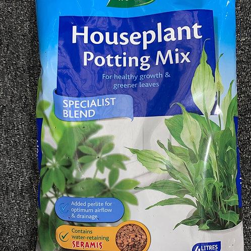 Westland Houseplant potting mix 4litres