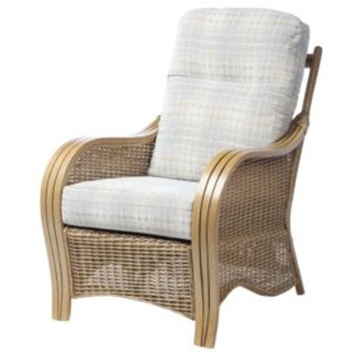 Turin Light Oak Standard Chair
