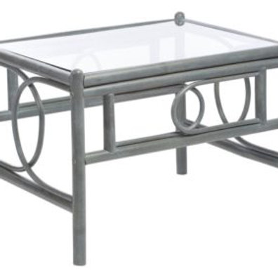 Madrid Grey Coffee Table