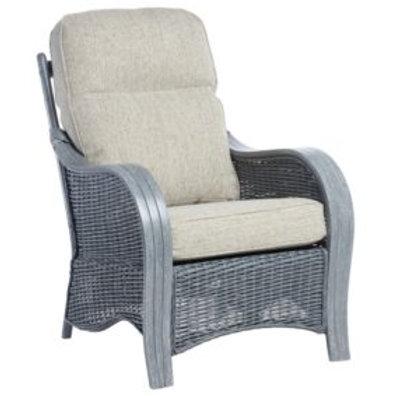 Turin Grey Wash Standard Chair