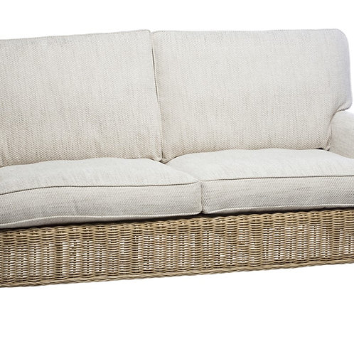 Seville 3 Seater Sofa