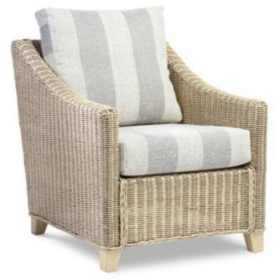 Dijon Natural Standard Chair
