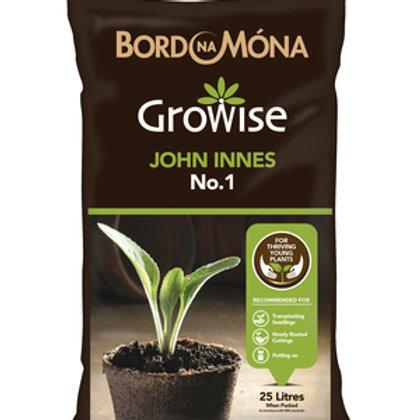 John Innes No.1 compost  25L