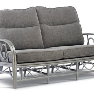 Bali Grey 3 Seater Sofa