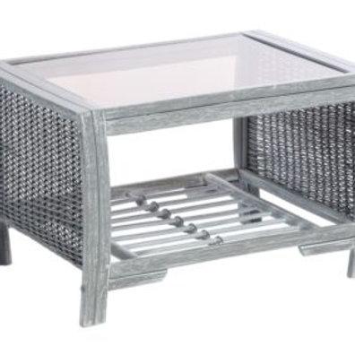 Turin Grey Wash Coffee Table