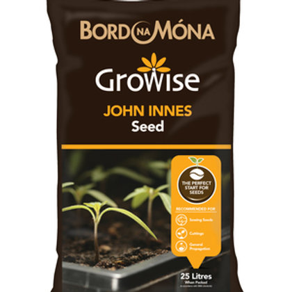 John Innes Seed compost 25L