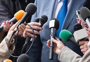 политическое интервью