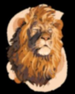 Lion Sketch 5-01-01.png