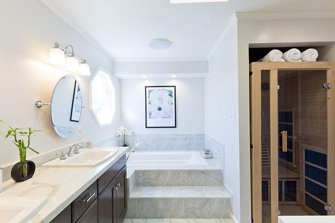 Bathroom Remodel Moraga, CA