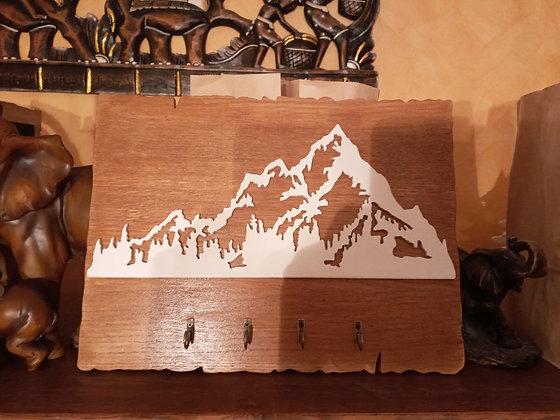 Accroche clé _ Paysage (montagne)