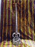 【乐器】神话接力乐器之-热瓦甫