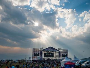 【音乐节】神话接力的乌蒙草原之旅