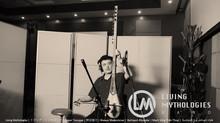 【Instrument】Satar / 【乐器】萨塔尔 / ساتار