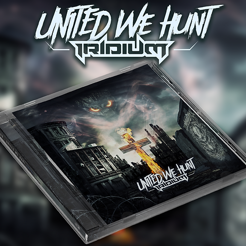 Iridium - United We Hunt Double CD Album
