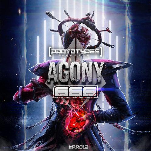 666 - Agony [PR012]