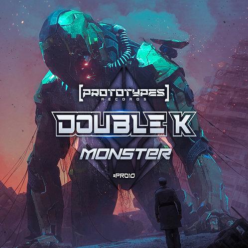 Double K - Monster [PR010]