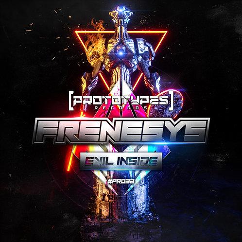 Frenesys - Evil Inside [PR033]