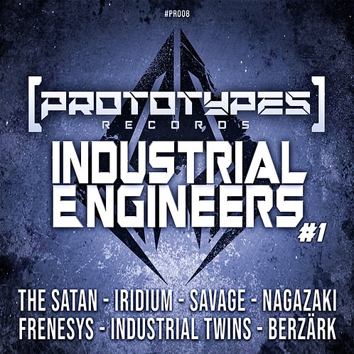 Industrial Engineers #1 [PR008]