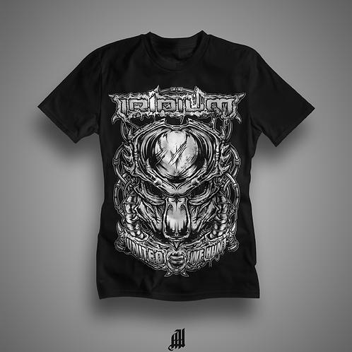 Iridium - United We Hunt T-Shirt