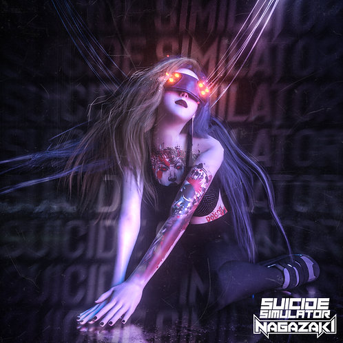 Nagazaki - Suicide Simulator EP