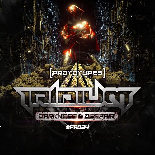 Iridium - Darkness & Despair [PR034]