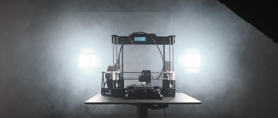 3D Printer ANET A8
