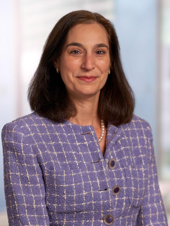 Roberta Schwartz