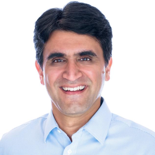 Krishna Srinivasan