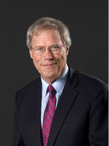 Dr. Stephen Klineberg