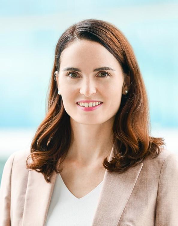Stephanie Campbell