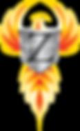 Zugibe Vineyards Phoenix Logo