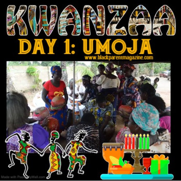 Kwanzaa: 7 Principles to Honor African Heritage