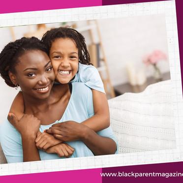 12 Positive Affirmations for Moms